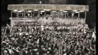 Campanha de Tancredo Neves à presidência da República (1984)