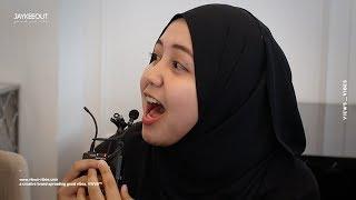 🇲🇾 Malaysians Are Good At Korean?!, Jaykeeout X Vwvb™