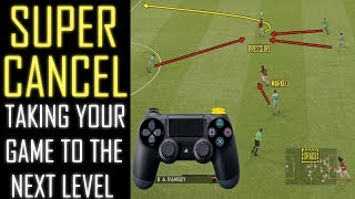 PES 2019 | SUPER CANCEL TUTORIAL | Taking your game to the NEXT LEVEL!