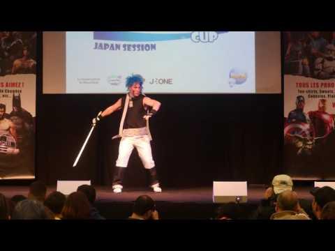 related image - Paris Manga 22 - NCC Japan Session Samedi - 02 - Soul Eater