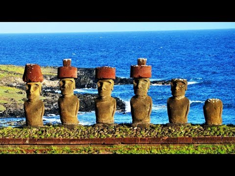 Top10 Recommended Hotels In Isla De Pascua (Easter Island), Chile