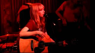 Lucy Rose - Scar (live at Manchester Deaf Institute - 25th Oct 2012)