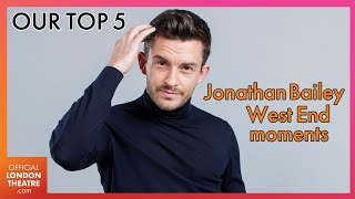 Our Top 5: Jonathan Bailey West End moments