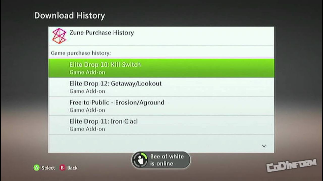 Xbox 360 LEGIT DLC Content For Free Becomes Yours