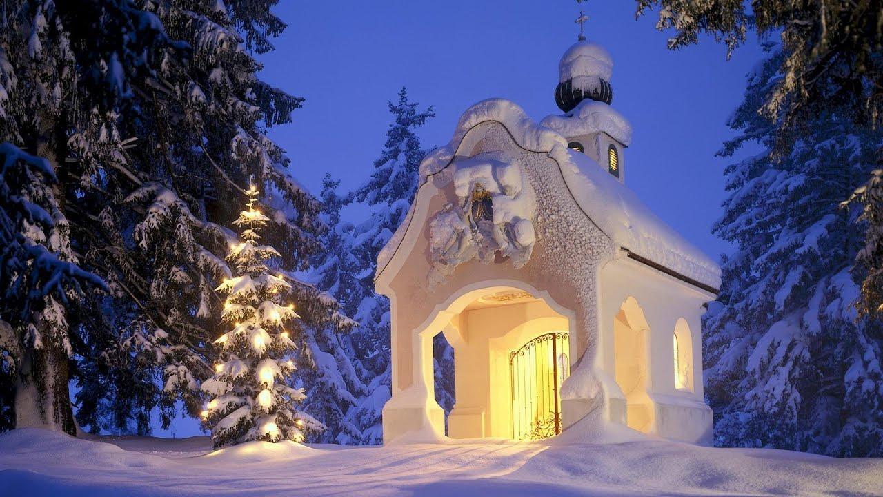 рождественское фото на рабочий стол русских бань этот