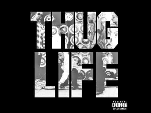 2Pac-My Definition of a Thug Nigga (Original Version)