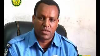 Ethiopian police investigation program - Ebc