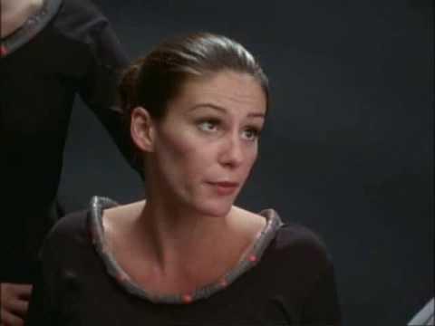 Debra K Beatty's awesome neck 2