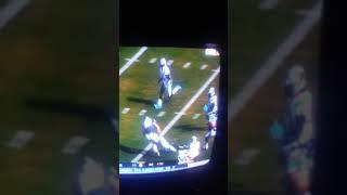 Eagles blow 17-0 lead
