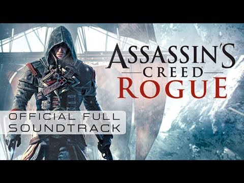 Assassin's Creed Rogue (Original Game Soundtrack) | Elitsa Alexandrova