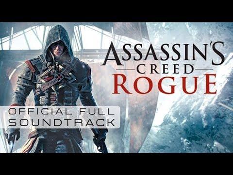 Assassin&39;s Creed Rogue Original Game Soundtrack  Elitsa Alexandrova