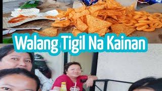 Extended Ang Mukbang Namin Hanggang Gabi//Malyn Jaromay