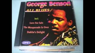 George Benson - Love walked in (HQ)