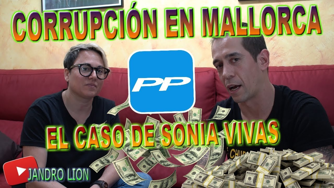 The case of Sonia Vivas. Corruption in Mallorca with more than 100 imputed policemen. - The case of Sonia Vivas. Corruption in Mallorca with more than 100 imputed policemen.