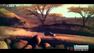 dirt 3 gameplay on intel hd graphics 2*