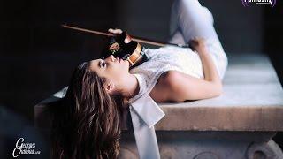 Athada EL Aalam Saber El Rebai Violin Cover Maria Philomena أتحدى العالم - عزف كمان - ماريا فيلومينا