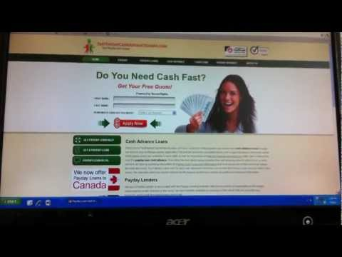 Loans For People With Bad Credit Fast Payday Loans up to $1,000 from YouTube · High Definition · Duration:  1 minutes 1 seconds  · 264 views · uploaded on 1/29/2017 · uploaded by Payday Loans