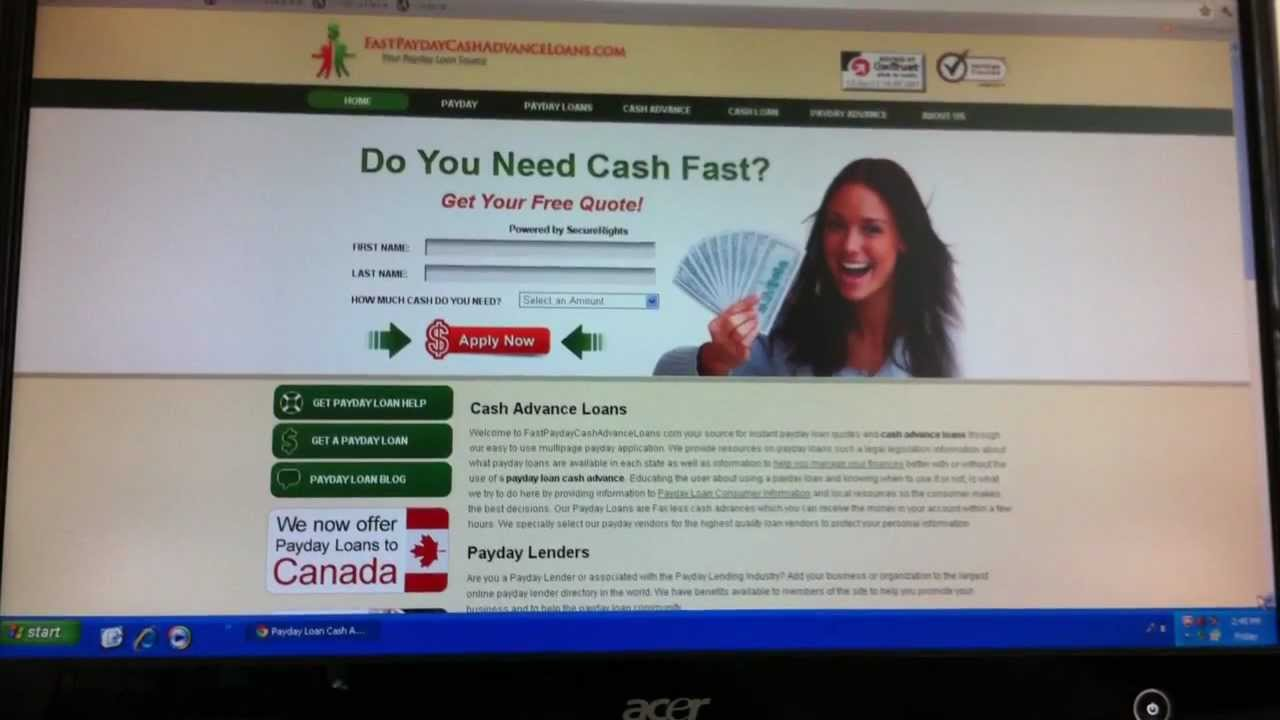 Fast cash loan up to $5000 image 2
