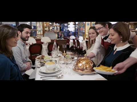 Grandes Brasseries Parisiennes - Bertrand Restauration