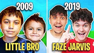 The Evolution of FaZe Jarvis & FaZe Kay