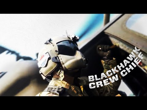 INSANE VIDEOS As US ARMY BLACKHAWK CREW CHIEF!!! VLOG #1 (October)