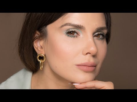 HOW TO FAKE PERFECT LOOKING SKIN | ALI ANDREEA