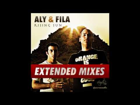 Aly & Fila vs Bjorn Akesson - Perfect Red