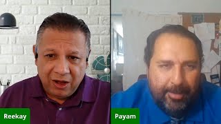 How Culture Affects Dating & Marriage - Interview with Payam, MA/Psychology