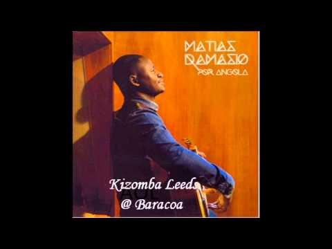 Matias Damásio feat. Big Nelo - Venha O Que Vier