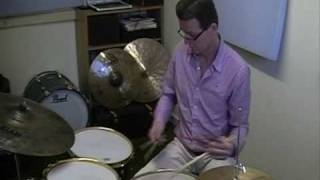 Max Roach Exercise