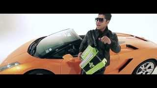 AJ Castillo - Volar Bailando (Official Music Video)