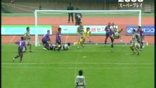 J.League Star Players' Chronicle 2006 Season Super Play Movie