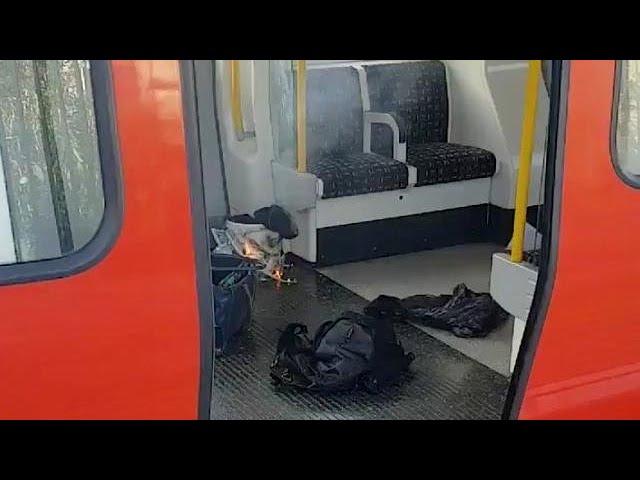 Теракт в Лондоне дело рук ИГИЛ
