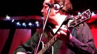 Pete Wylie [ SINFUL ] LIVE Zanzibar 17.12.10