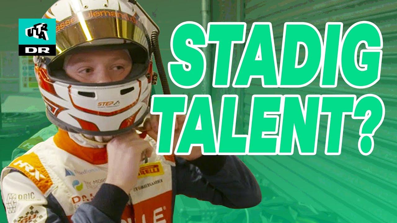 Får Malthe et sæde i en racerbil? Vigtigt! (13:13) | 15 år i 5. gear l Ultra