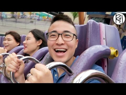 A Day At Everland! | Vlog