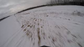 Playing in the Ditches