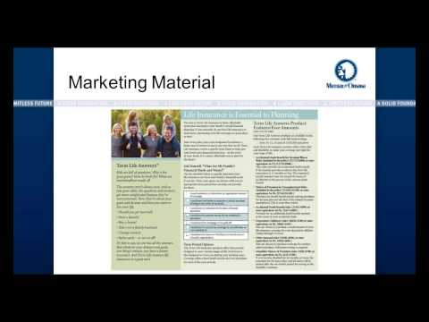 Mutual of Omaha s Suite of Term Life Offerings 5-5-2015