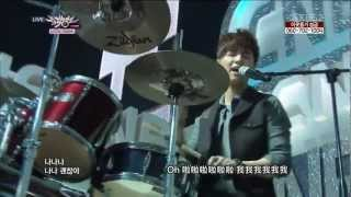 Watch Cnblue Lalala video
