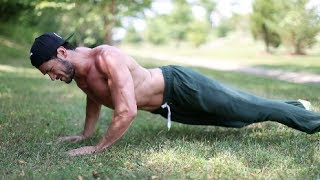 One of Brett Cap's most viewed videos: How To: Push-Ups For Beginners