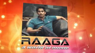Listen to Actor Siddharth Songs only on RAAGA.COM