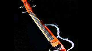 Caitlin-Written In the Stars (Electric Violin Cover) MP3