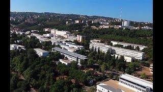 Karadeniz Teknik Üniversitesi Tanıtım Filmi 2016