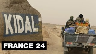 Video Attaque meurtrière à Kidal, un casque bleu tué - Mali download MP3, 3GP, MP4, WEBM, AVI, FLV Oktober 2017