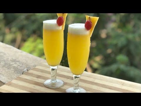 Pineapple juice recipe iftar recipes summer recipes