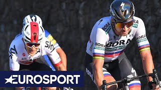 Milan-San Remo 2019 Highlights | Cycling | Eurosport