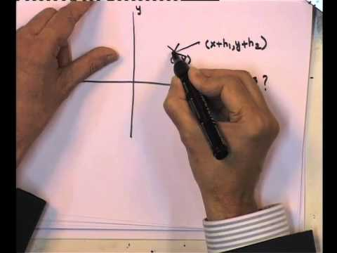 Mod-01 Lec-01 Scalar field and its Gradient