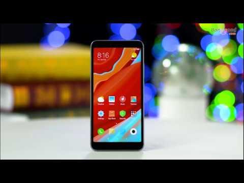 Xiaomi Redmi S2 Global Version 5 99 inch 4G Smartphone