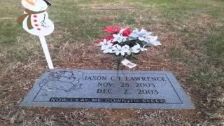 In Loving Memory of my Nephew Baby Jason.