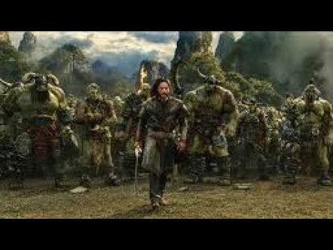 Warcraft 2 Movie